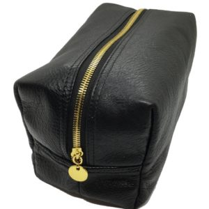 Black Large Loaf bag