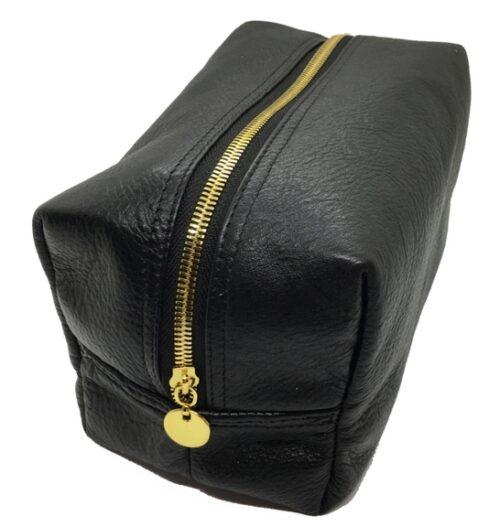 Black Large Loaf bag