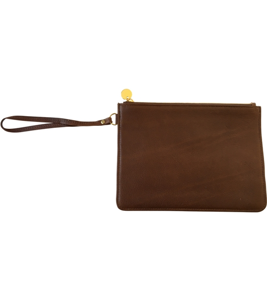 Perfect Pouch Large with wrist lanyard