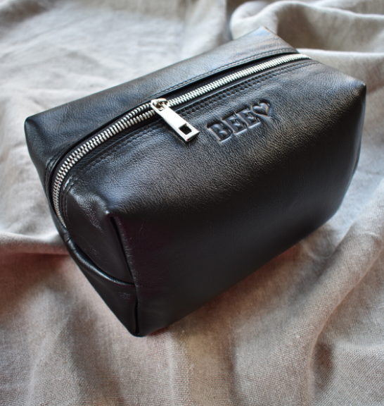 Large loaf Toiletry Bag, Made in South Africa