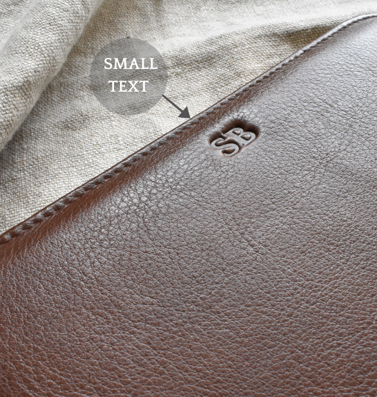 Genuine Leather Luxe Travel Wallet. Available with monogramming. Proudly handcrafted by Journey Leather in South Africa.