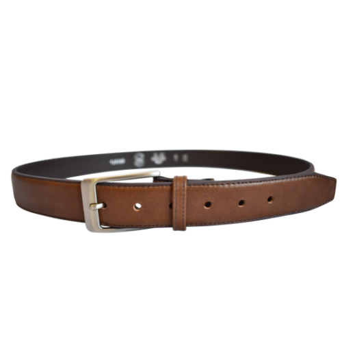 Genuine Leather Hand Crafted in South Africa- Belt with personalisation