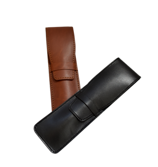 Genuine leather Luxe Pen Holders Made in South Africa