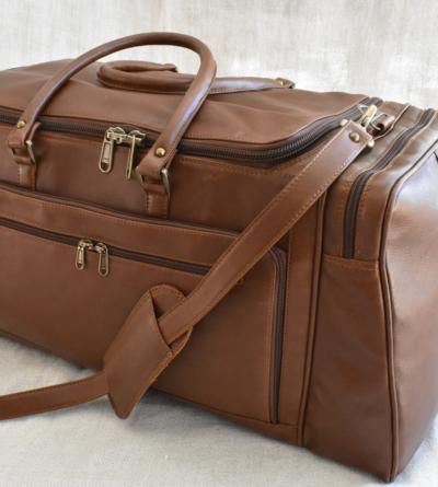 Premium Travel Duffel Bag