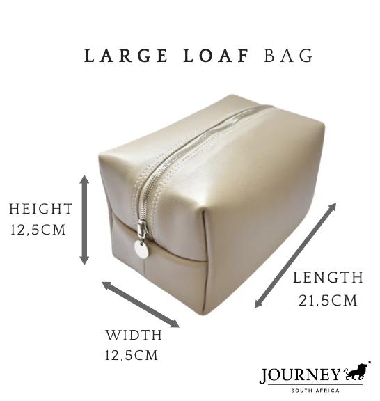 Large Loaf Bag Dimensions